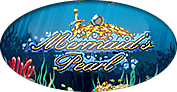 Игровой автомат Mermaids-Pearl-Deluxe