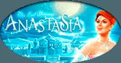 Игровой автомат The Lost Princess Anastasia