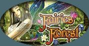 Игровой автомат Fairies Forest Microgaming